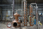 In Good Spirits: The Next Generation of New Orleans Distilleries