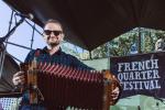 2019 French Quarter Festival Music Lineup Announced