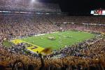 Examining Recent QB Transfer Burrow?s Significance to LSU Football