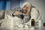 It?s ?Man-Flu? Season! Signs, Symptoms, and How to Stay Healthy This Flu Season