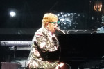 To Sir, With Love: Elton John Rocks the Smoothie King Center