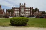 Coronavirus and Campuses: Loyola University?s Safety Plan for In-Person Fall Classes