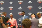Let's Dance: Zion Williamson is New Orleans?  Latest Basketball Savior