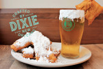 Dixie is Brewing Beignets and Beer