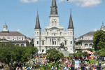 French Quarter Festival 2020 - RESCHEDULED to October 1- 4