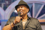 Aaron Neville Tells It Like It Is