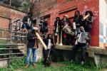 Lakou Mizik Talks Their New Album, HaitiaNola