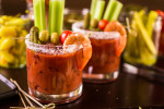 Bloody Mary Festival: Paint the Town Red!