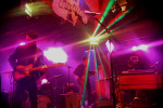 Galactatina's? Local Band Galactic Buys Tipitina's