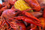Where to Get Crawfish for Easter Weekend