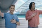 Film Review: <em>Bill & Ted Face the Music</em>
