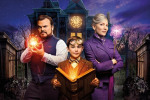 Film Review: <em>The House with a Clock in Its Walls</em>