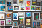 Five Places to be Artsy on National Art Day October 25