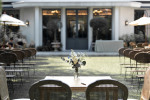 Dining Out(side): City to Increase Outdoor-Dining Grants