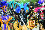 Mardi Gras Krewes: An Insider?s Perspective
