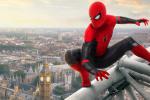 Film Review: <em>Spiderman: Far From Home</em>