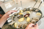 Indulge yourself at the 10th Annual New Orleans Oyster Festival