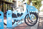 New Orleanians Are Ready to Ride as Blue Bikes Return to the City