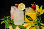 When Life Hands You Lemons: Five Places for Great Lemonade in NOLA