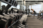 Is Your Gym Workout Really Putting You at Risk for the Virus?