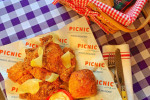 Party at Picnic Provisions & Whiskey This Summer