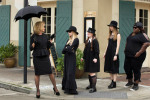 The Horror of NOLA: Horror Movies and TV Shows Set in New Orleans