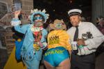 Mardi Gras Etiquette: Deaux?s and Don?ts of Carnival