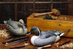 Southern Craftsmanship in Benny Cenac?s Houma Hometown