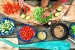 Five Virtual Cooking Classes This Week