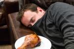 The Anatomy of a Turkey Nap