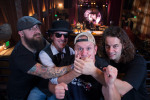 Don't Stop the Music: Cowboy Mouth Feels as Inspired and Creative as Ever