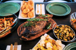 Six Places for a Holiday Meal This Season