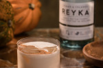 Celebrate National Vodka Day with the Pumpkin Spice Lebowski