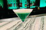 Taste the Luck of the Irish at Restaurant R'evolution
