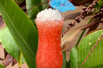 Keep the Mardi Gras Spirit Alive with this Spiced Hurricane Recipe