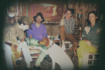 Deerhunter Brings Their Brand of Weird to the House of Blues