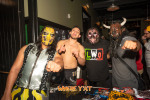 Lucha Libre during Agave Week