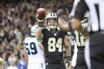Saints Blast Brady, Buccaneers as Football Returns to NOLA