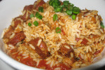 What?s for Dinner? Try This Recipe for Vegetarian Jambalaya