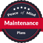 Peace of Mind Maintenance