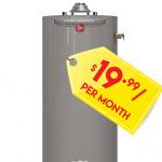 Tank Water Heater Installation