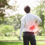 Golf, Degenerative Disc Disease and Spinal Fusion Surgery