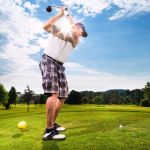 Protecting Your Spine While Golfing