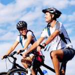 Avoid Neck and Back Pain While Cycling
