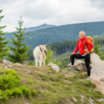 Geo-Caching and Other Activities for Healthy Mountain Recreation