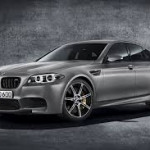 BMW�s M5 is 30 Years Old