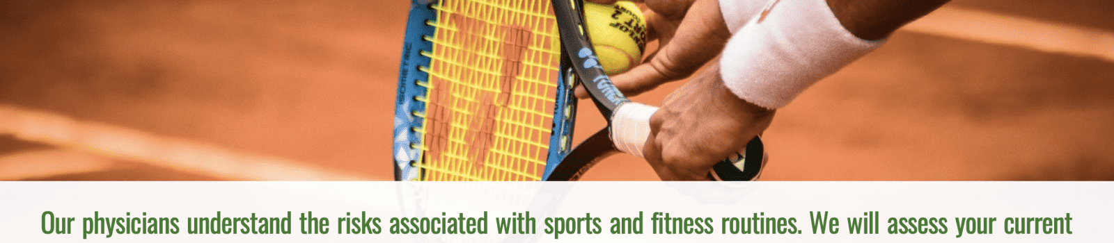 Why You Need to See a Sports Medicine Doctor