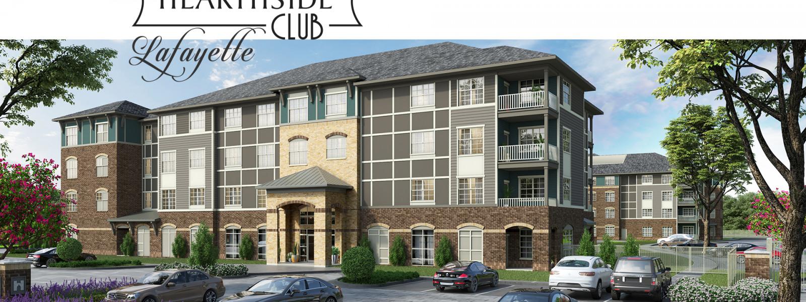 HearthSide Club Lafayette