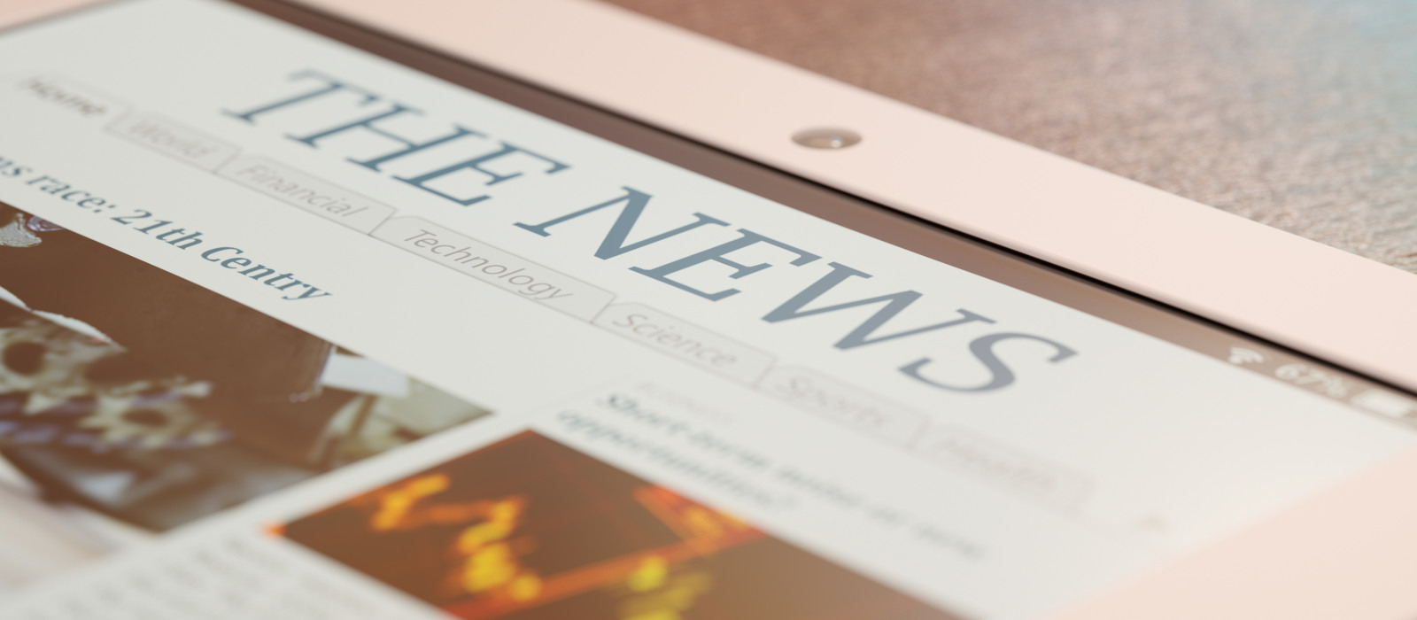 Intellinet News