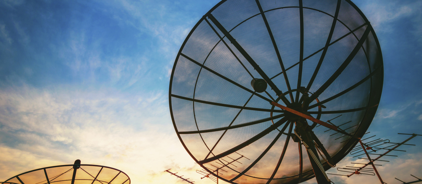 Telecom & Media